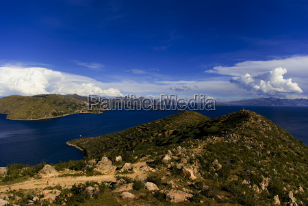 lake, titicaca - 1355657