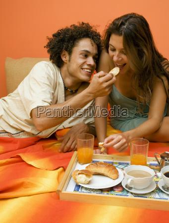 breakfast, in, bed - 1356763