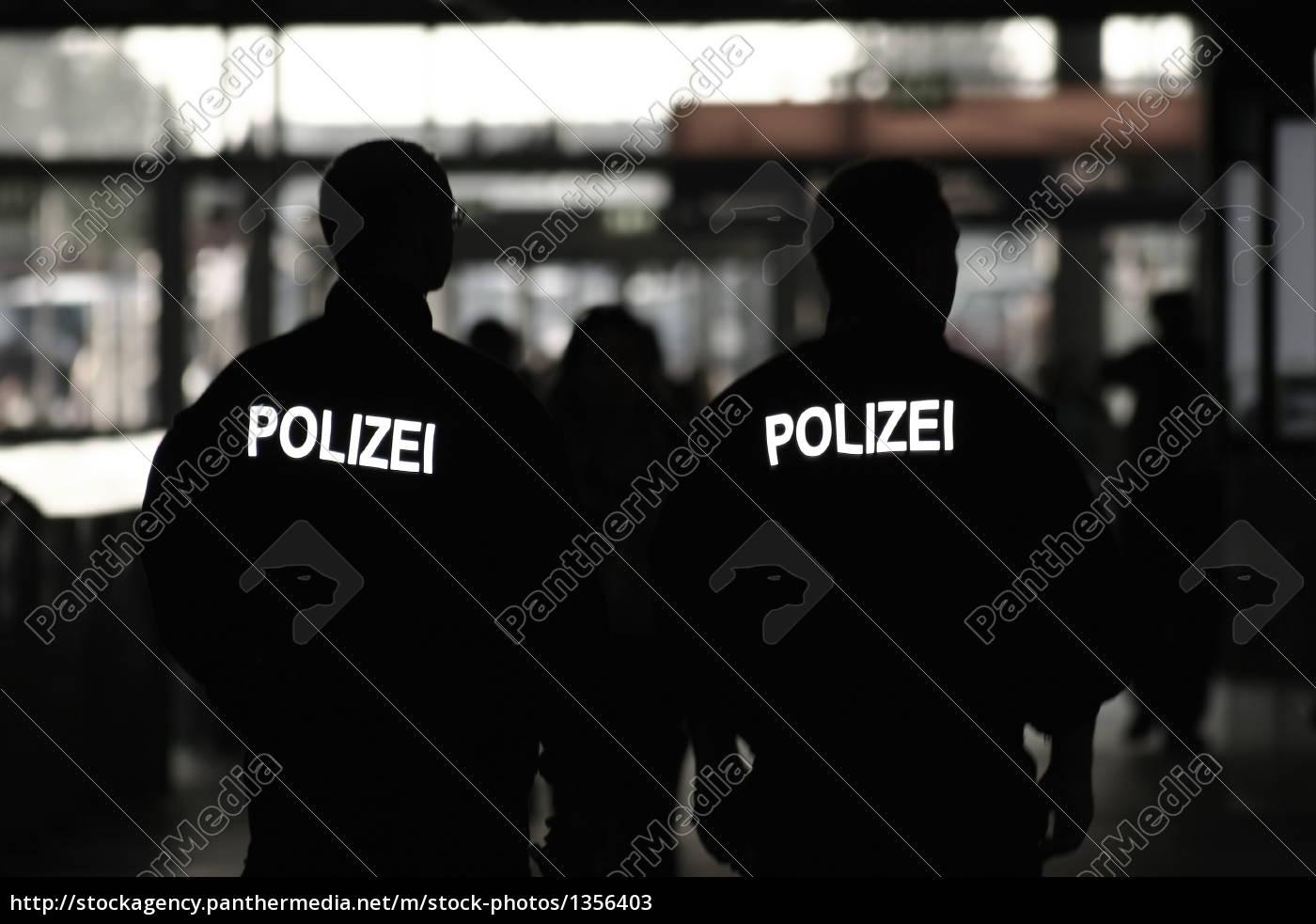 police - 1356403