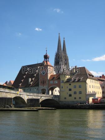 brückturm - 1358263