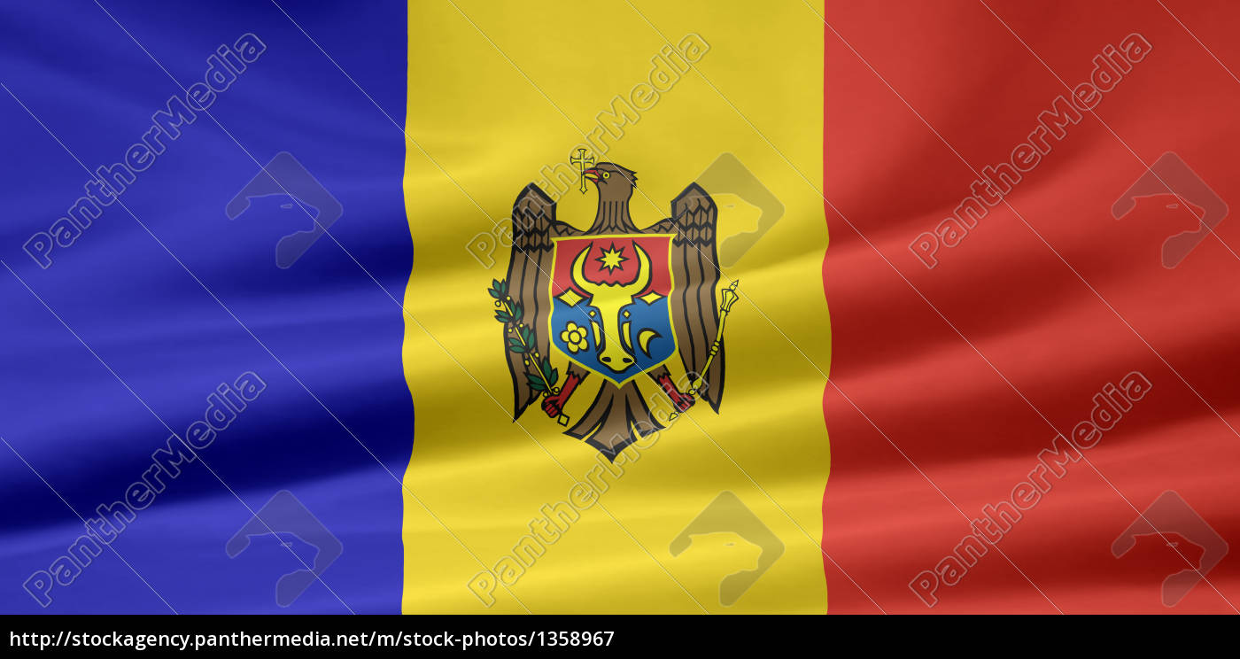 moldovan, flag - 1358967