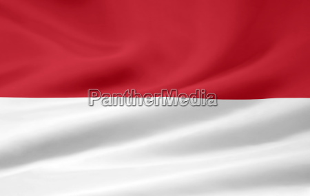 monaco, flag - 1358971