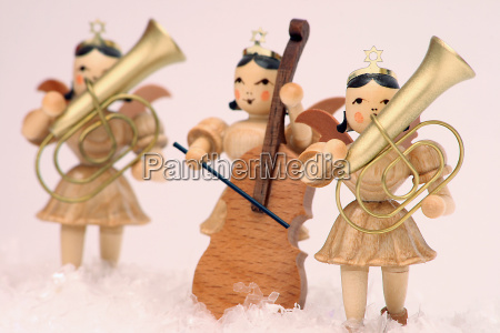 musical, trio - 1359361