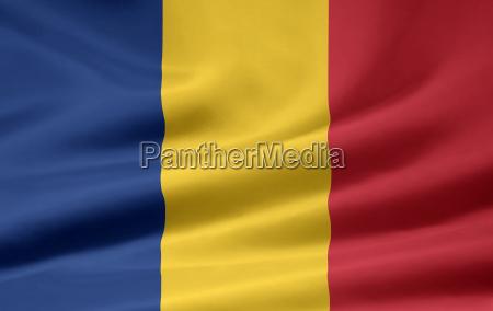romanian, flag - 1359085