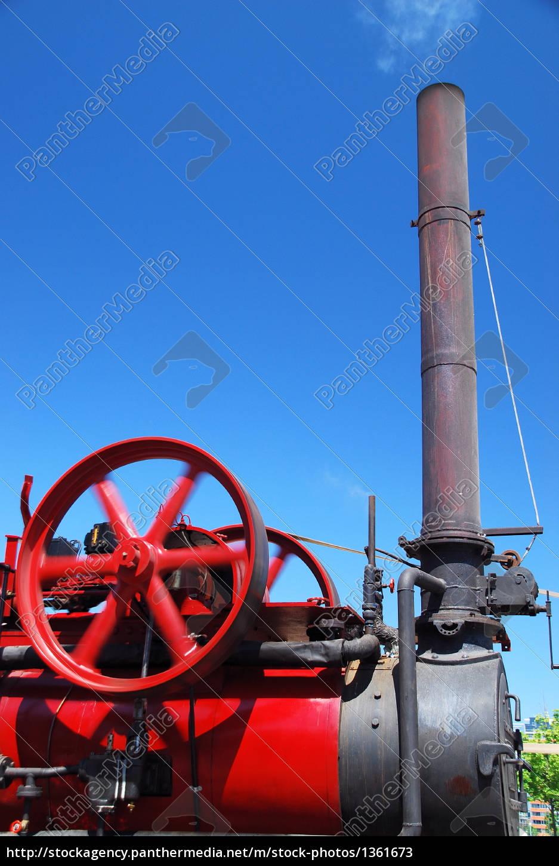 steam, 089 - 1361673