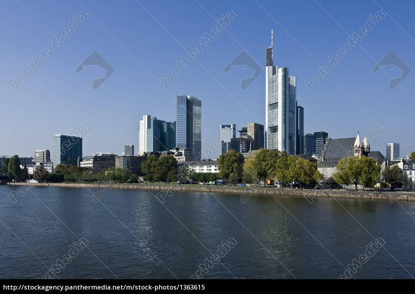 frankfurt, am, main - 1363615