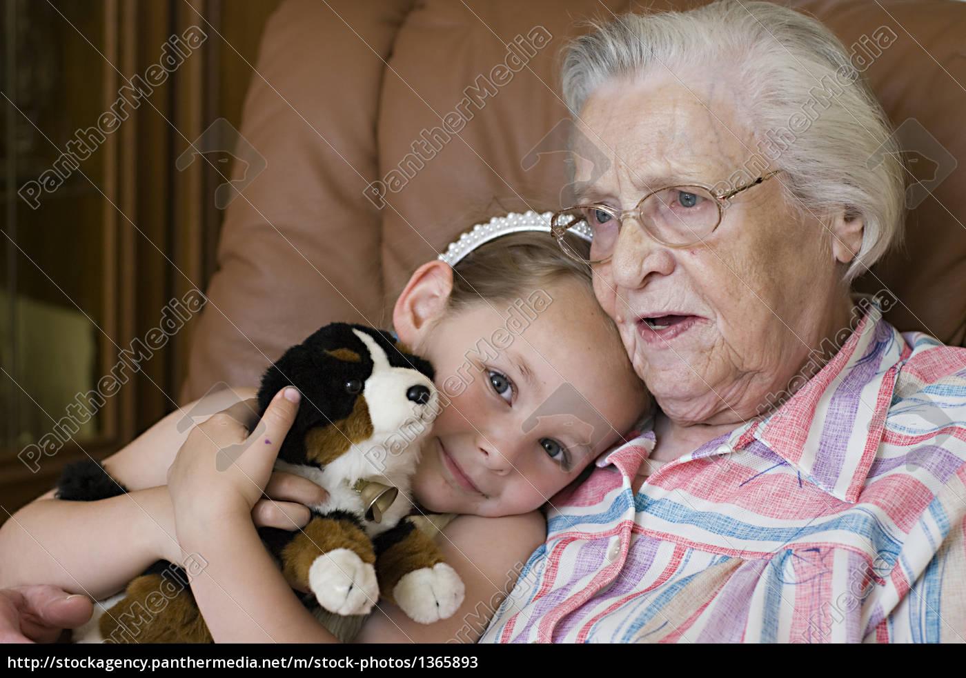 security, at, grandmother - 1365893