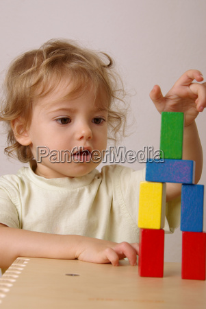 building, blocks - 1366853