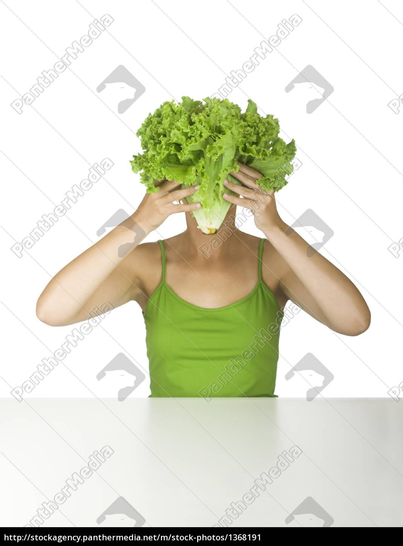 lettuce, head - 1368191