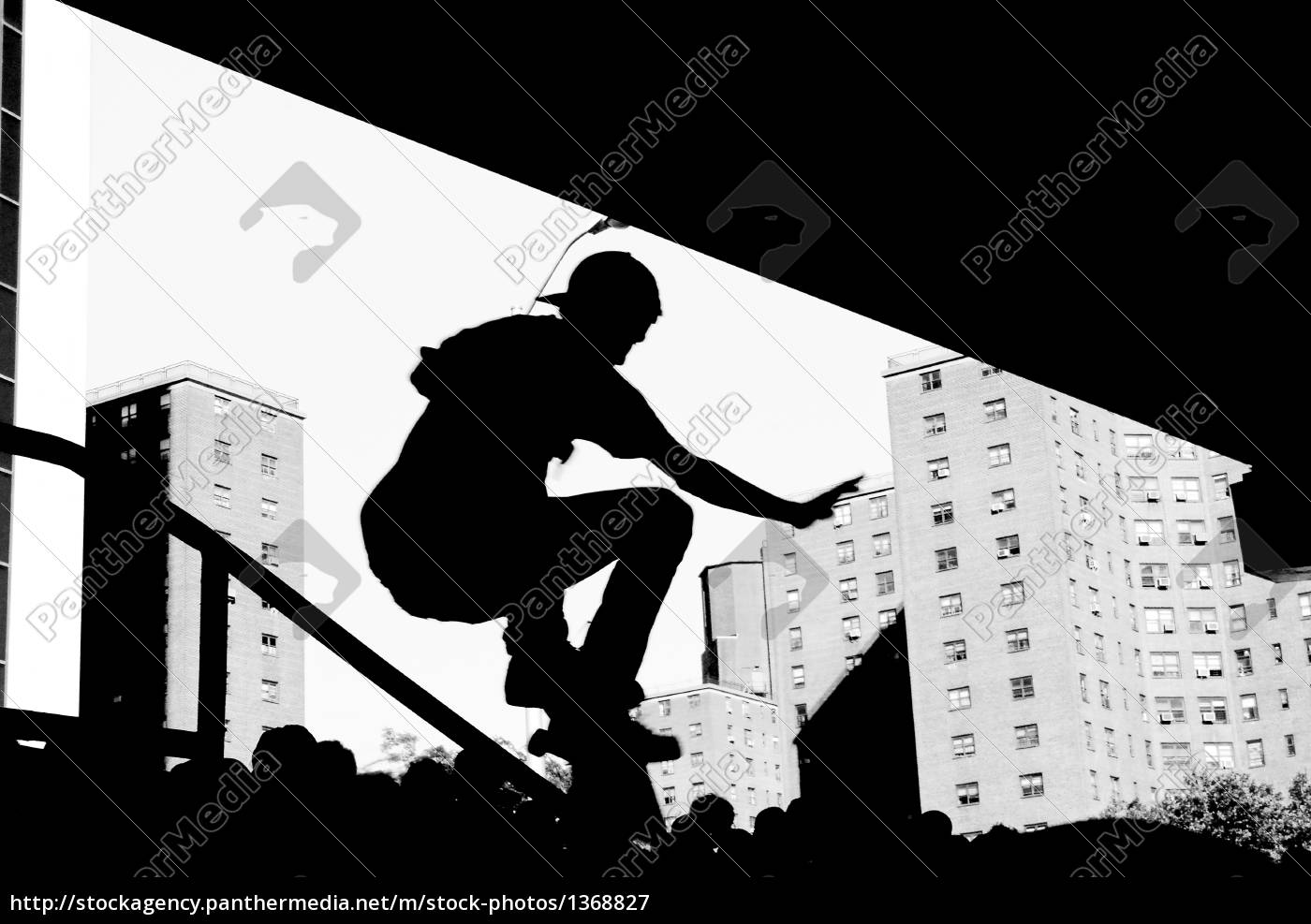 skateboarder - 1368827
