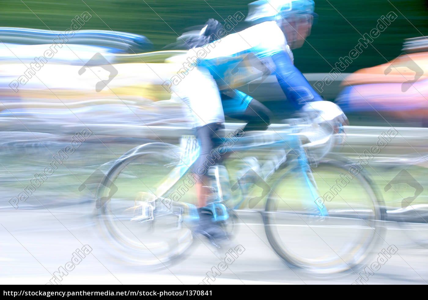 cyclists, in, race - 1370841
