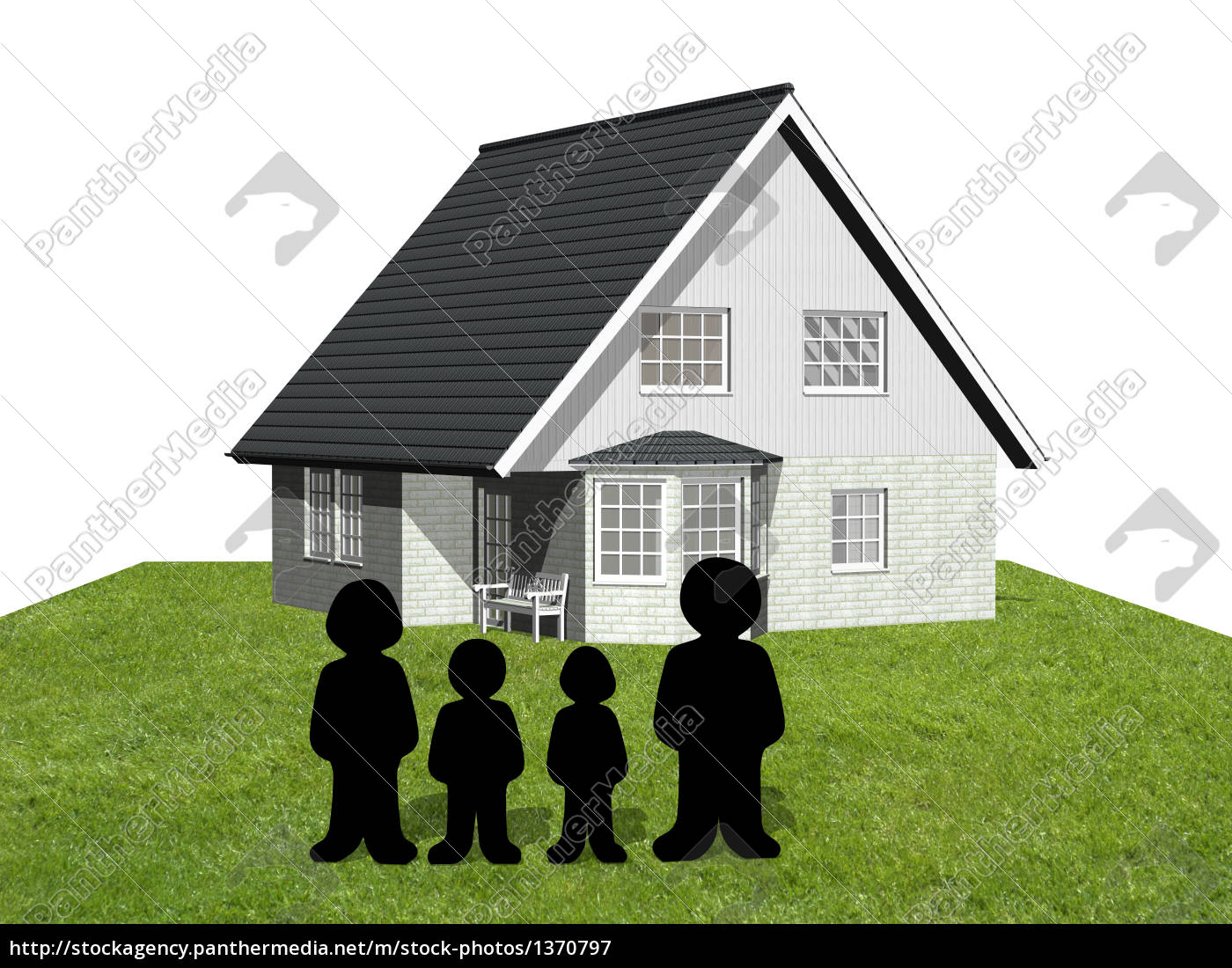 home, ownership - 1370797