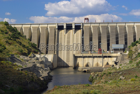 hydroelectric, plant, -, hydroelectric, power, plant - 1372875