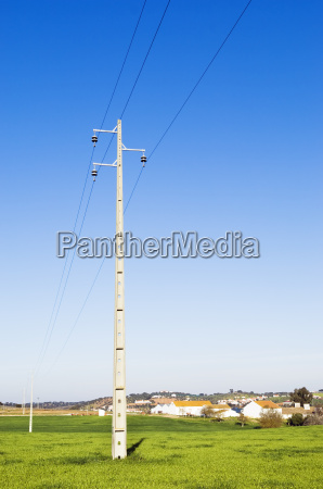 power, line - 1375545