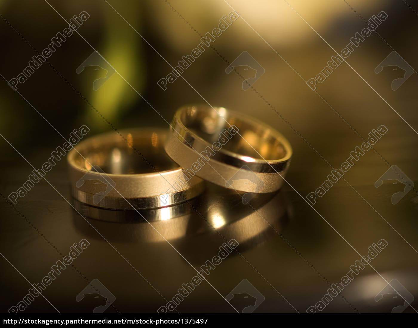 wedding, rings - 1375497