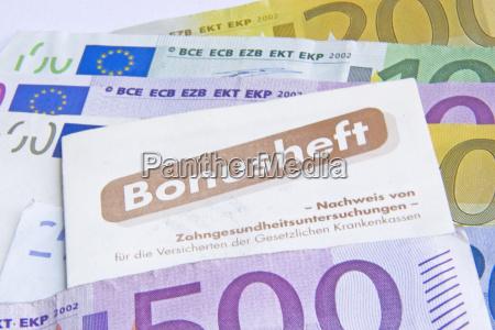 save the bonusheft