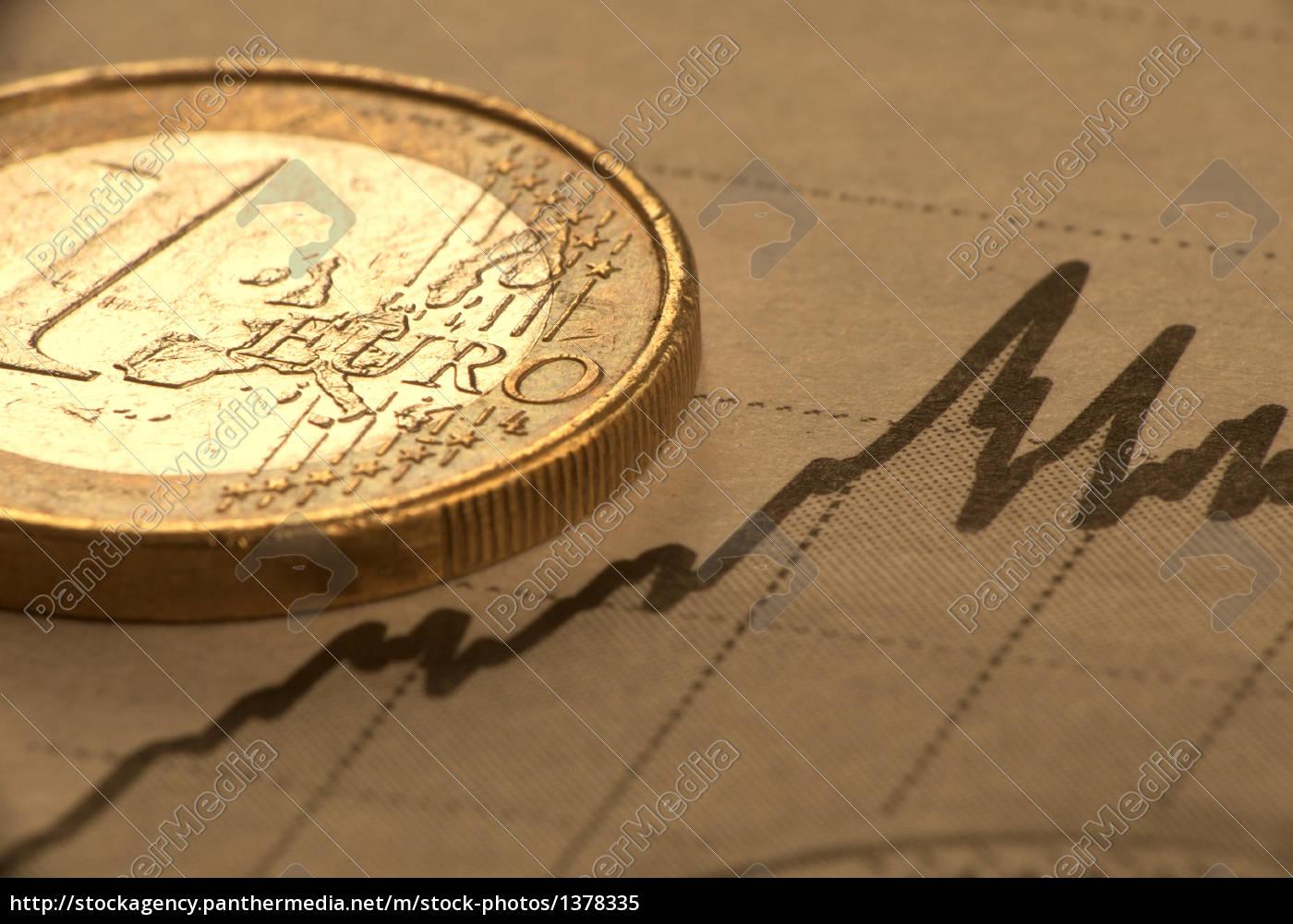 euro, coin - 1378335