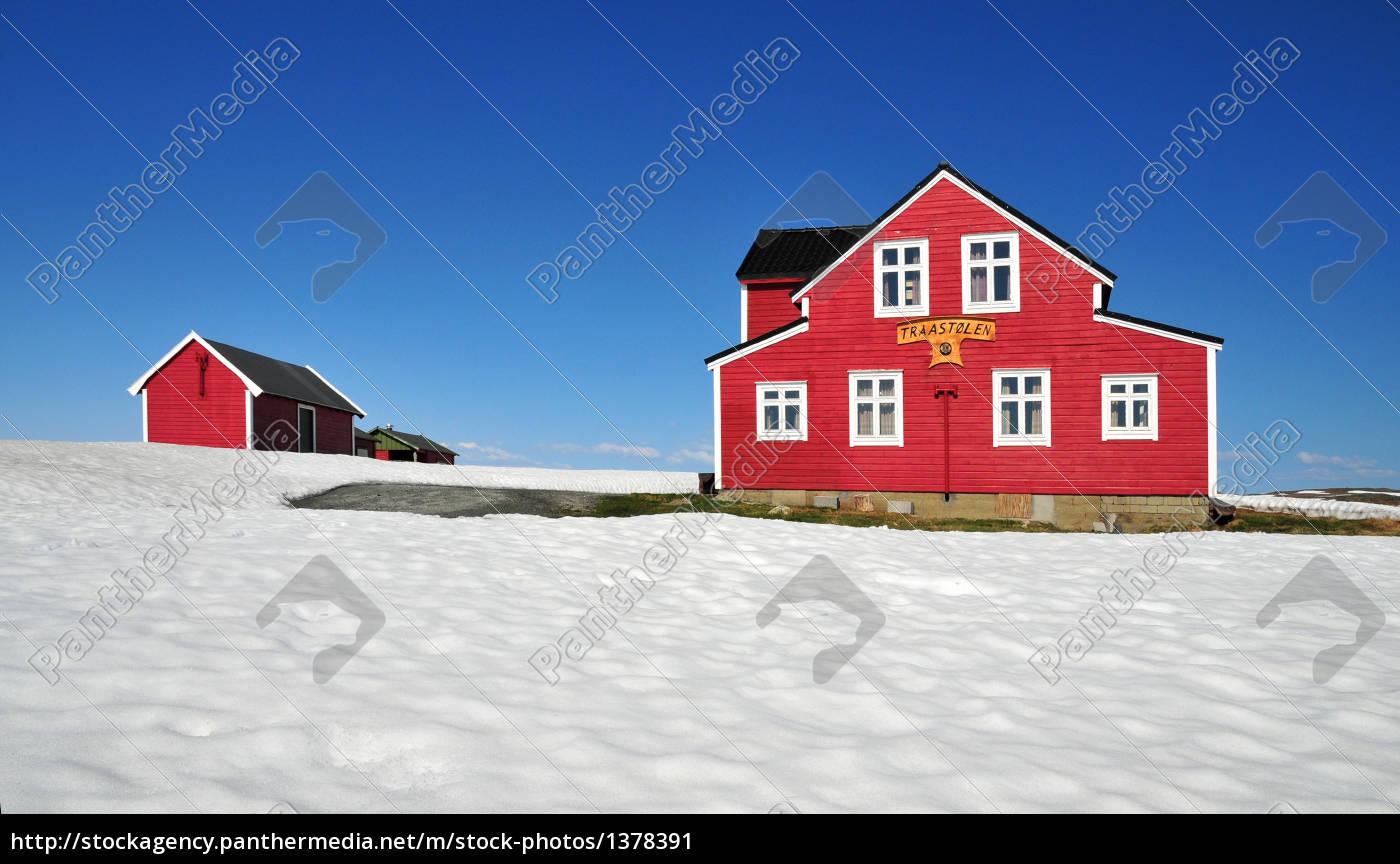 hardangervidda, ... - 1378391