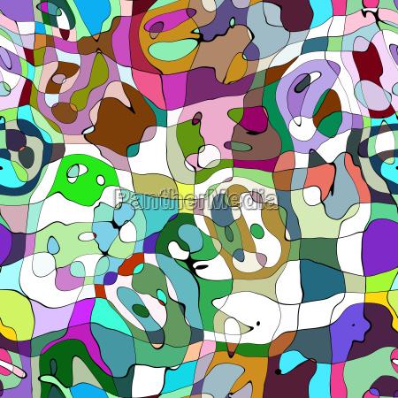 rainbow, abstract - 1378783