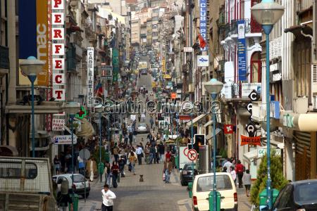 porto rua de santa catarina