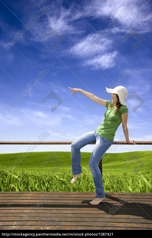 enjoying, the, nature - 1387421