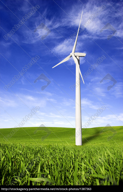 wind, turbines - 1387363