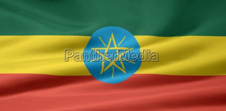 ethiopian, flag - 1389983