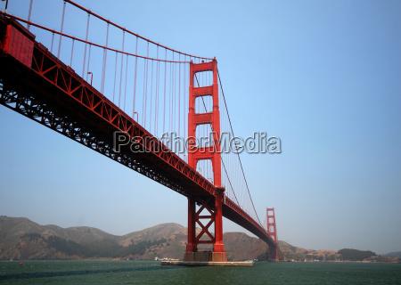 golden, gate, bridge, 1 - 1393597