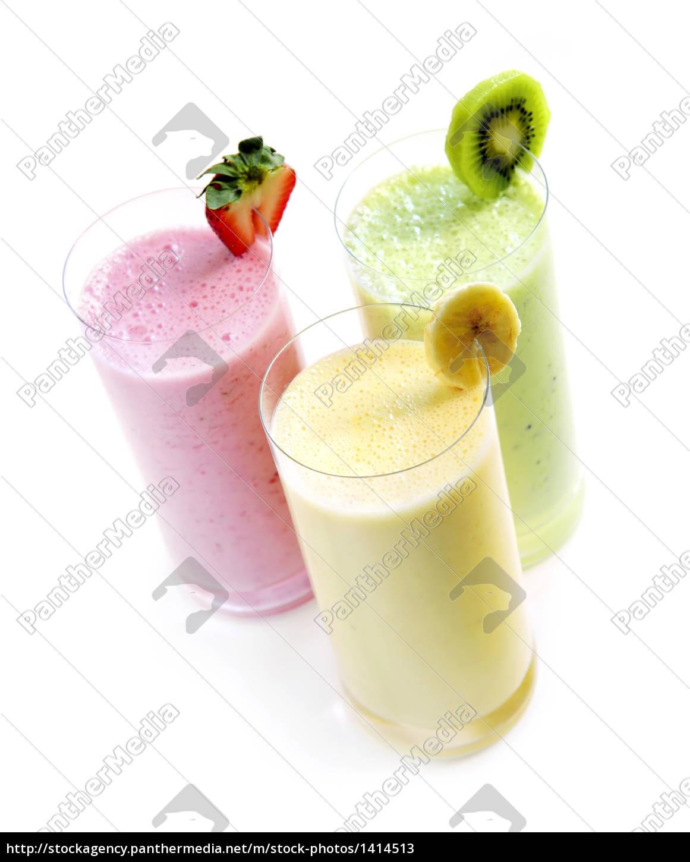 fruit, smoothies - 1414513