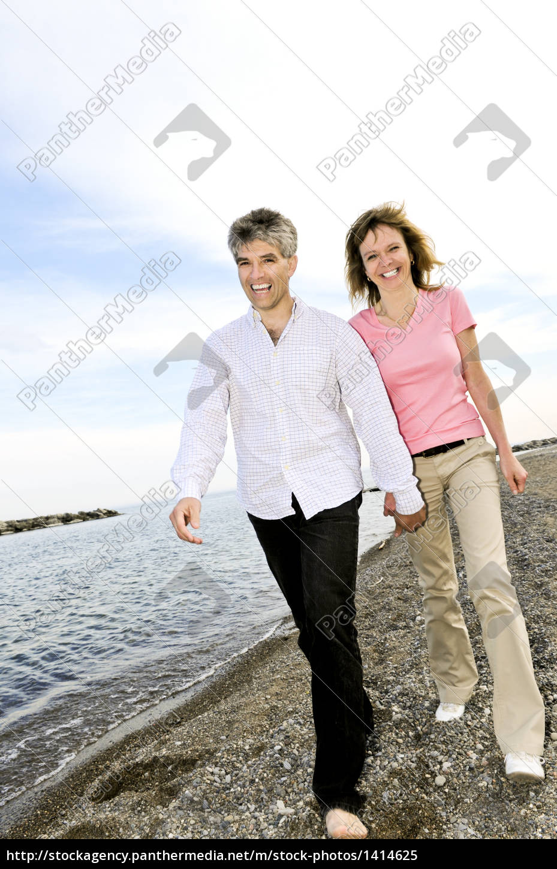mature, romantic, couple - 1414625