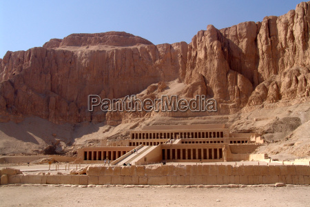 temple, of, hatshepsut - 1417101