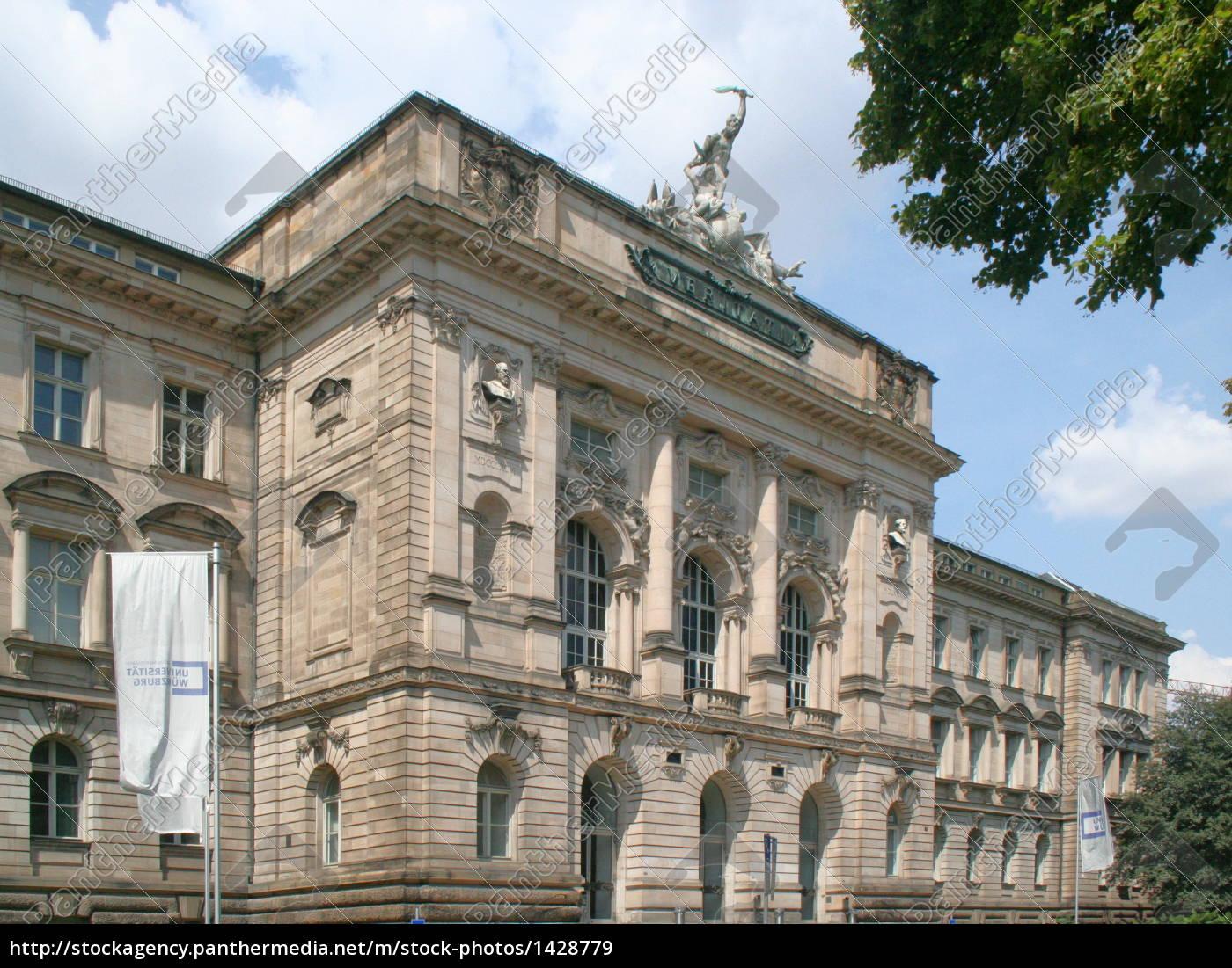 university, of, würzburg - 1428779