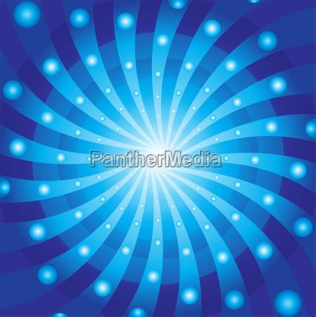 blue twister