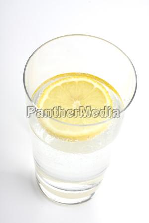 vidrio vaso beber refresco golpe burbujas