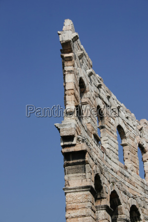 a piece of arena di verona