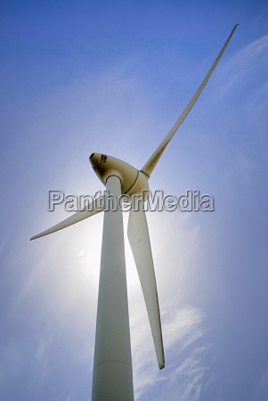 sun and wind energy of