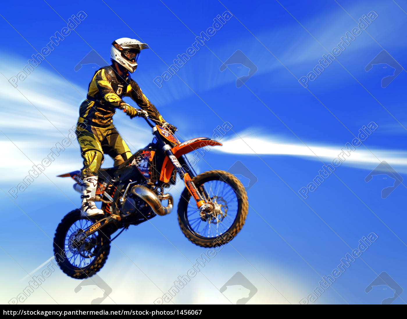freestyle, motocross - 1456067