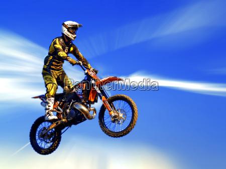 freestyle, motocross - 1456067