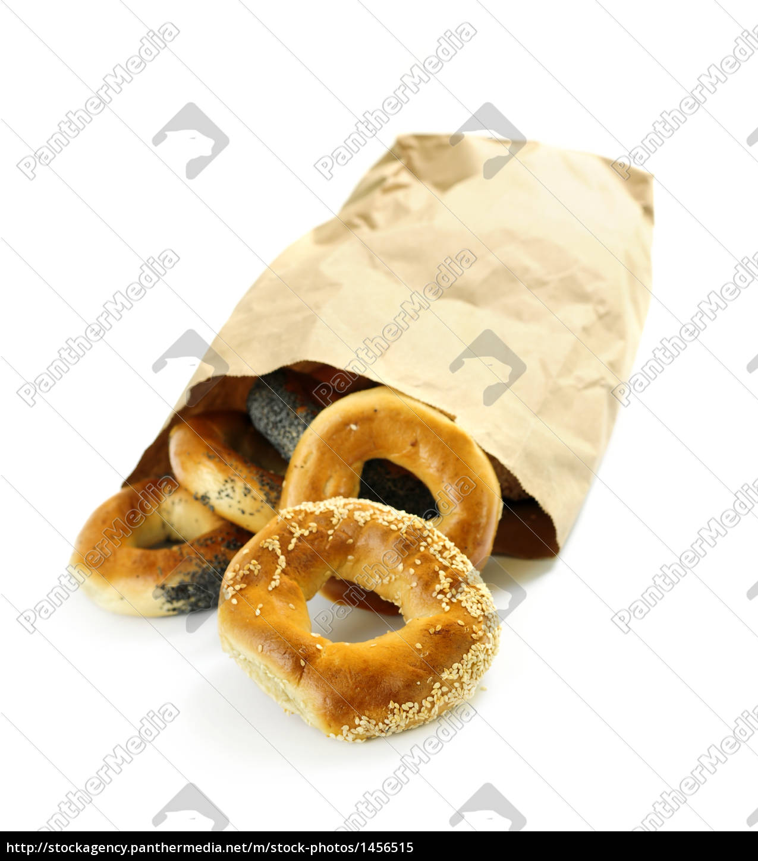 fresh, bagels - 1456515