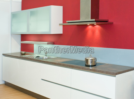 modern, kitchenette - 1469567