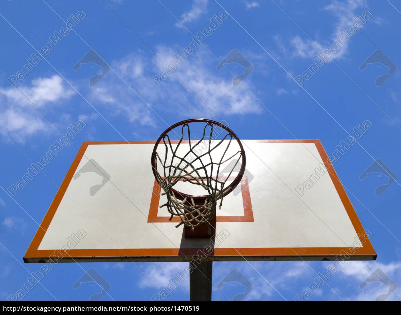 basketball, ring - 1470519