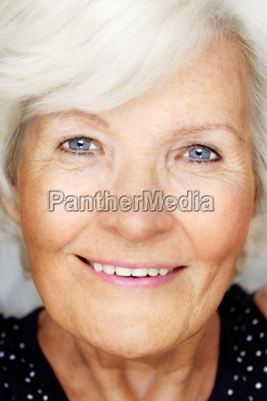 radiant, senior, woman - 1471171