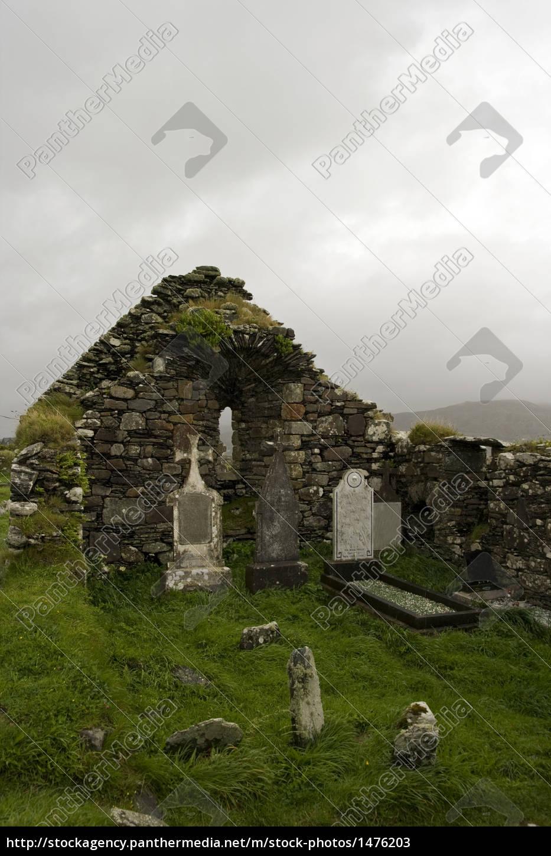 relics, in, ireland - 1476203