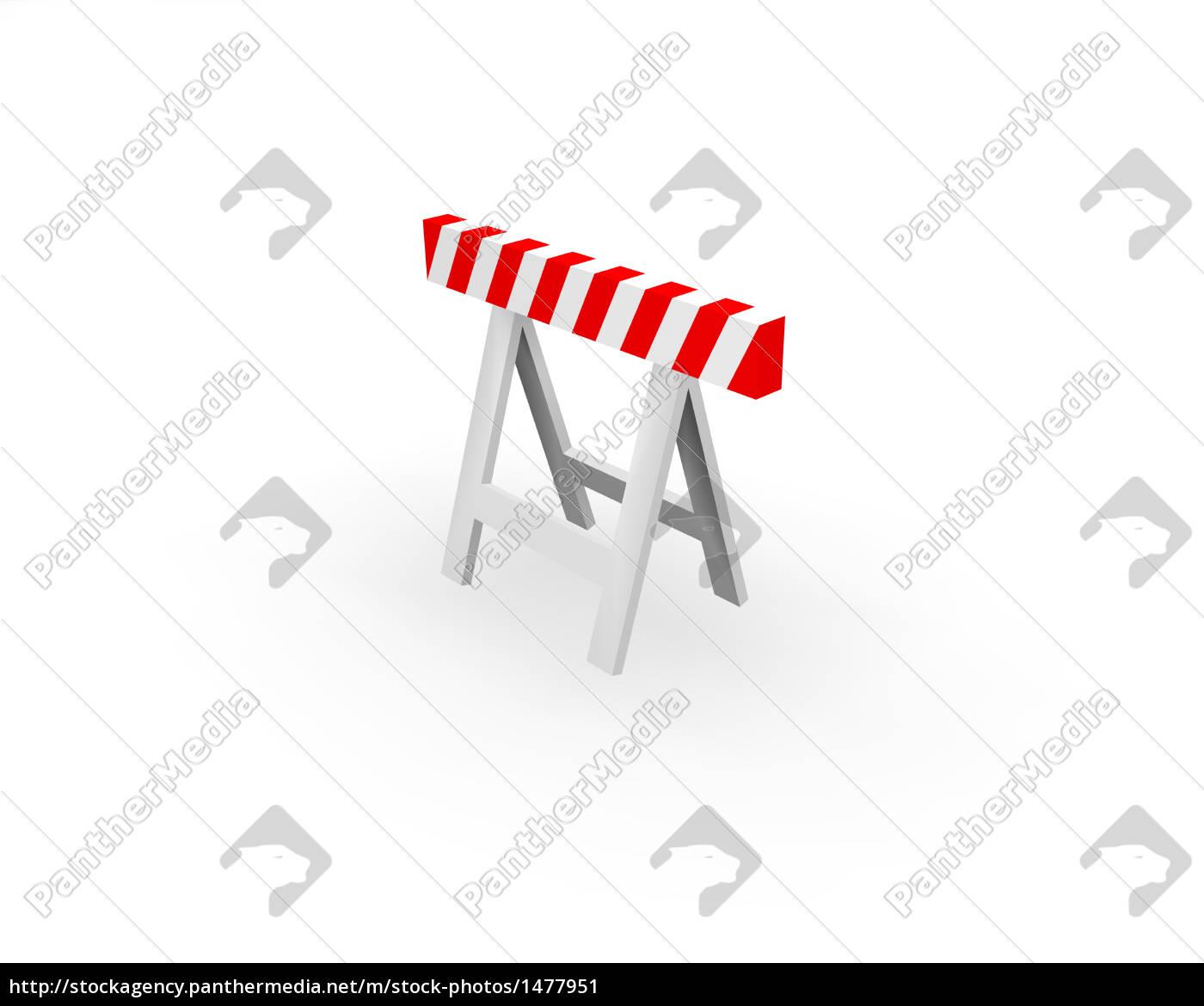 roadblock - 1477951