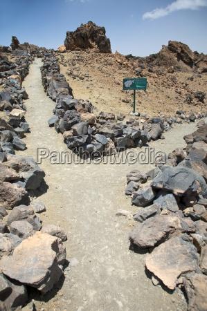 volcanic cross paths
