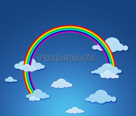 rainbow - 1489727