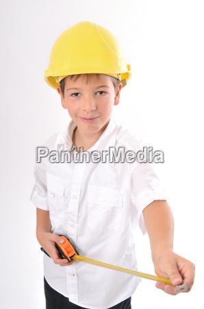 career choice boy