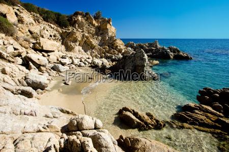 people, loser, beach, sardinia - 1501825