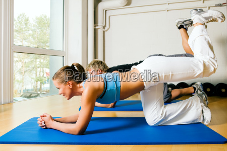 ass gymnastics