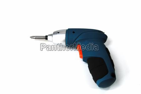 cordless, screwdriver - 1506617